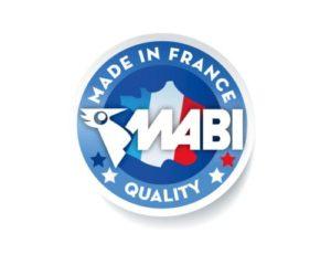 Mabi Made in France Logo