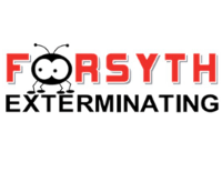 Forsyth Exterminating logo